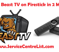 How to Install Beast TV on Firestick in 2 Minutes