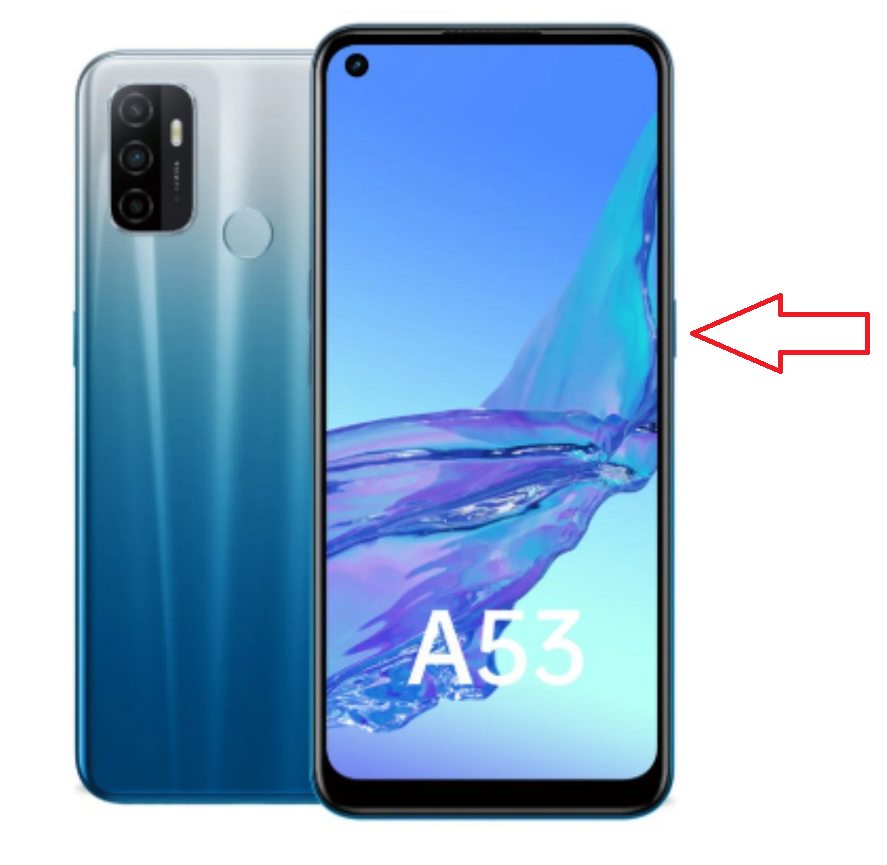 How to Unlock Oppo A53 Mobile Phone? Forgot Password or Pattern