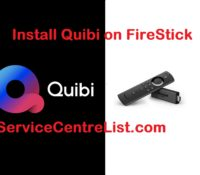 How to Install Quibi on Firestick in 2 Minutes