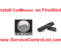 How to Install CatMouse on Firestick in 2 Minutes