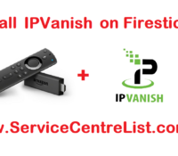 How to Install IPVanish on Firestick in 2 Minutes