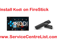 How to Install Kodi on Firestick in 2 Minutes