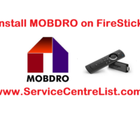 How to Install Mobdro on Firestick in 2 Minutes